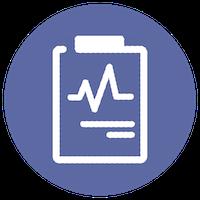 DATA SERVICES Checkup Icon