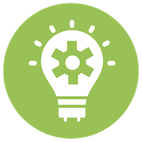 DATA SERVICES Strategy Icon