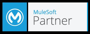 Mulesoft Partner Badge
